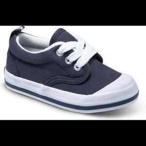 Keds Graham Navy Sneakers